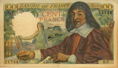 For Sale: Descartes