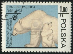 Orientalism: the French think there are polar bears in Poland; the Poles think the Russians are polar bears.