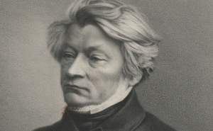 "Mickiewicz to Pius IX about the 1848 Revolution in France: ""God's spirit is in the hearts of the Parisian people."""