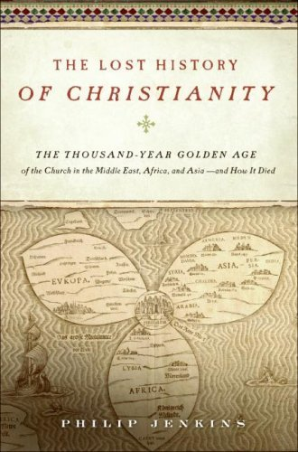The Lost History of Christianity tells the millennium long Christian tale of lands we usually consider Muslim.