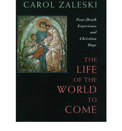 Zaleski is our premier guide to otherworld journeys.