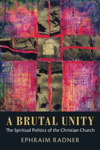 """Radner's A Brutal Unity is at a book of startling insight, extraordinary erudition, and is replete with theological implications. His ability to help us see connections between Christian disunity and liberal political theory and practice should command the attention of Christian and non-Christian alike. A Brutal Unity is a stunning achievement."" --Stanley Hauerwas, Duke Divinity School"