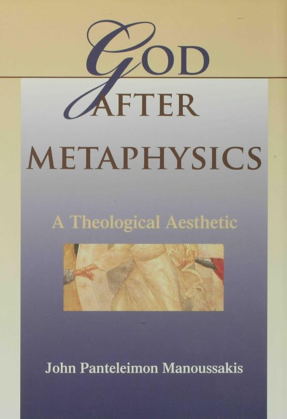 God-after-Metaphysics-Manoussakis-John-EB9780253116949