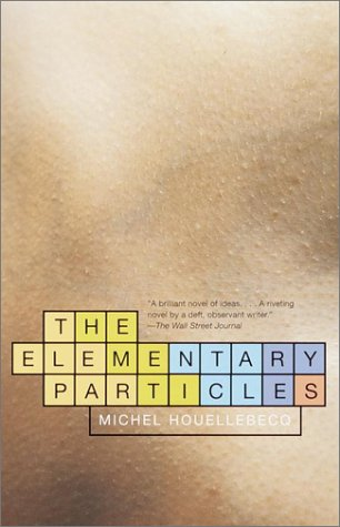 """If life is an illusion it's a pretty painful one,"" says the author of The Elementary Particles."