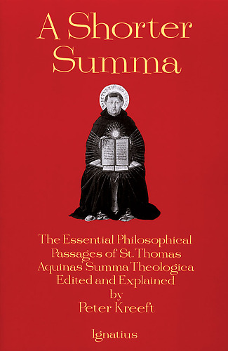 The footnotes in the Summa of the Summa are indispensable.